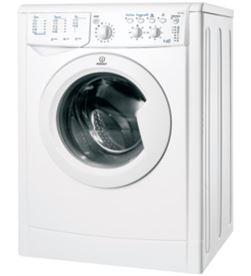 Lavadora-secadora Indesit IWDC71680ECO 7/5kg 1600 Lavadoras secadoras - IWDC71680ECO