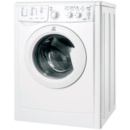 Lavadora-secadora Indesit iwdc71680eco 7/5kg 1600 f078727