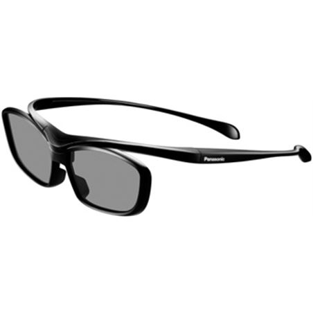 0001027 gafas 3d panasonic ty-ep3d10eb pasivas ( 2 unidade tyep3d10eb