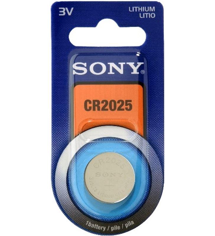 Pila boton Sony 3v cr2025-b1a SONCR2025B1A - CR2025B1A