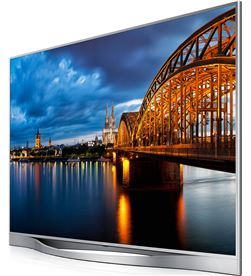 Samsung UE55F8500 led 55 3d 1000hz wifi direct LCD - UE55F8500