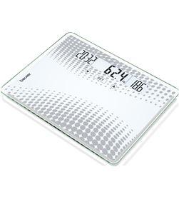 Beurer bascula baño GS51XXL cristal Básculas de baño - GS51XXL