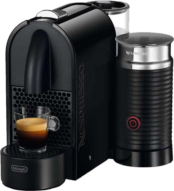 0001184 delonghi cafetera nespresso en210bae negro - EN210BAE