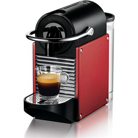 0001184 cafetera nespresso delonghi en125r pixie vermella