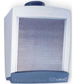 0001015 00117400 extractor cata profesional 500 Campanas convencionales - 00117400