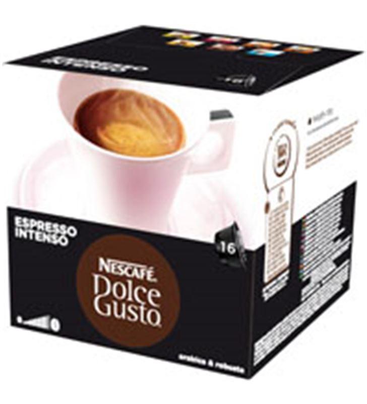 Nestle cafe dolce gusto espresso intenso 16 capsulas 12168775promo - 12045793CAIXA