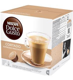 Nestle cafe dolce gusto espresso tallat 12121894 nes12121894 - 12121894