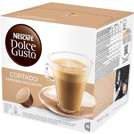 Nestle cafe dolce gusto espresso tallat 12121894 nes12121894