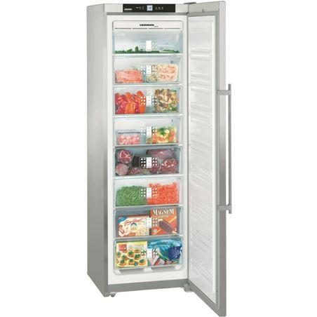 Liebherr congelador vertical sgnes 3010-24 no frost 261 l clase a++ SGNES3010