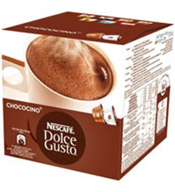 Nestle xocolata dolce gusto chococino 5219918 Cargadores - 07613031252688