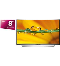 "Lg lcd led de 55"" 55UG870V 3d uhd 4k ips smart tv webos u - 55UG870V"