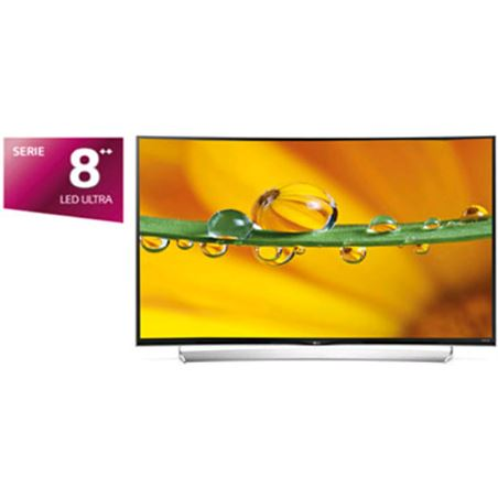 Lg lcd led de 65'' 65UG870V 3d uhd 4k ips smart tv webos u