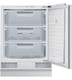 Congelador Siemens GU15DA55 82cm a+ integrable Congeladores y arcones - GU15DA55