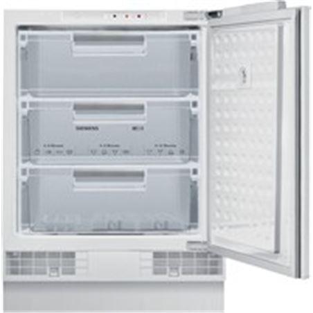 Congelador Siemens GU15DA55 82cm a+ integrable