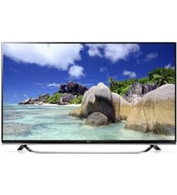 Lg tv led 55UF8507 de 55'' resoluci?n 4k panel ips 1600hz pmi smart tv - 55UF8507