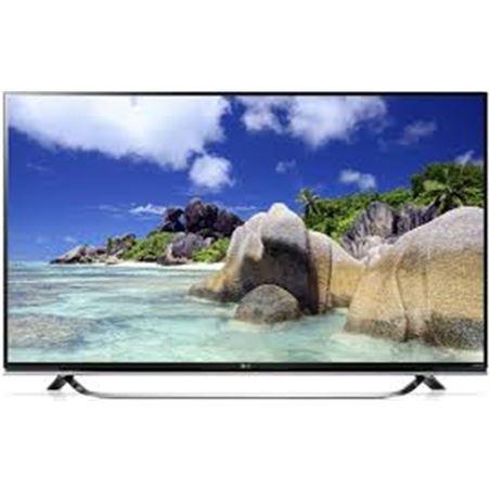Lg tv led 55UF8507 de 55'' resoluci?n 4k panel ips 1600hz pmi smart tv