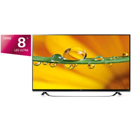 Lg lcd led de 49'' 49UF8507 uhd 4k 3d ips smart tv webos