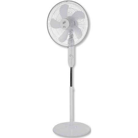 Ventilador pie S&p artic405cngr 50w 5301515300