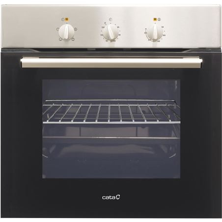 Horno Cata se604x independiente estatico inox 07044308