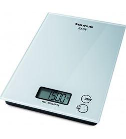 Balanza cocina Taurus easy 5kg 990717 - 990717