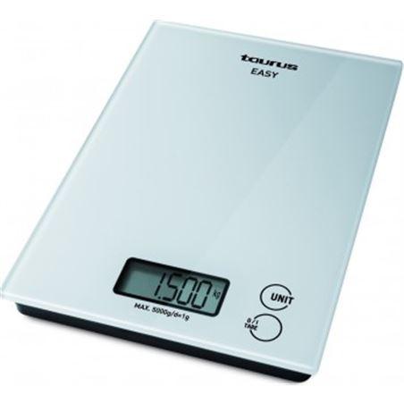 Balanza cocina Taurus easy 5kg 990717