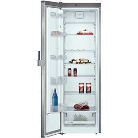 Balay frigorífico 1 puerta acero inoxidable antihuellas 186x60cm a++ 3FC1661P