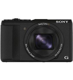 Camara fotos Sony dsc-hx60b 20.4mp 30x wi-fi nfc DSCHX60BCE3 - DSCHX60B
