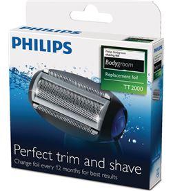 Cuchillas Philips TT2000/43 bodygroom Otros - TT200043