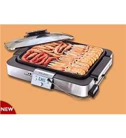 Plancha cocinar Palson luxury mod.30576 1600w Grills planchas - 30576