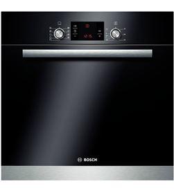 Forn Bosch HBA23R150E independiente multif vidre negre - HBA23R150E