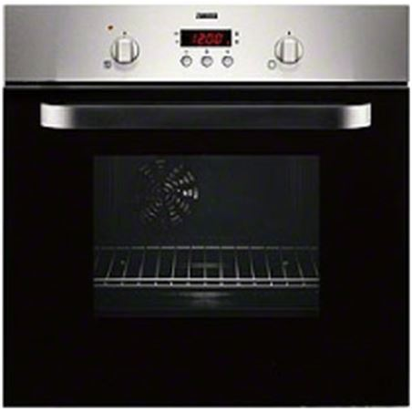 Horno Zanussi ZOB442X independiente multifuncion inox