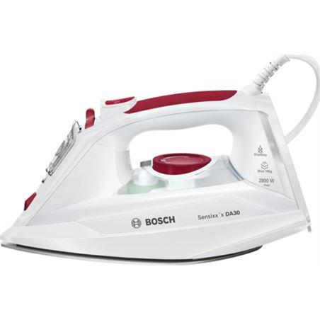 Bosch plancha vapor tda302801w 2800w