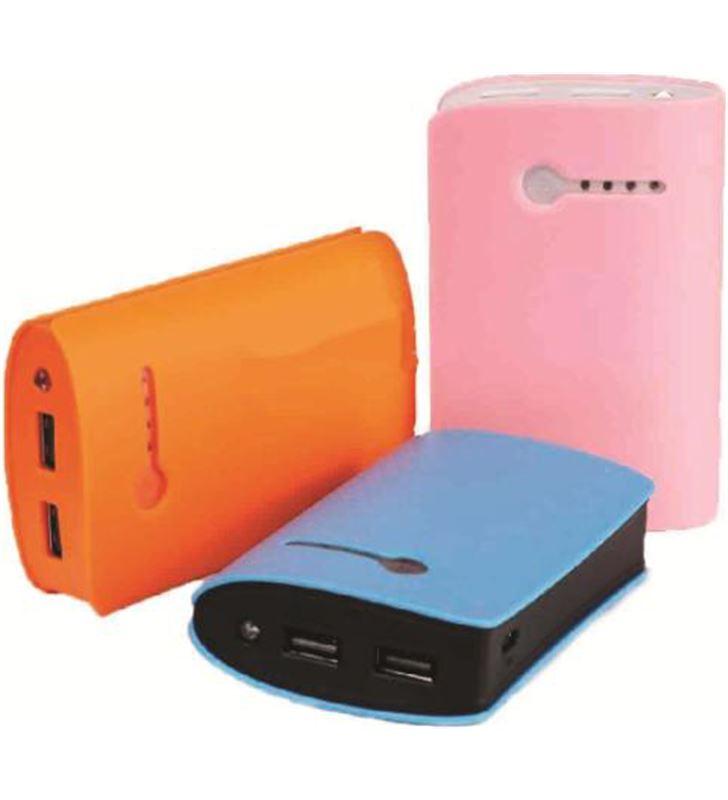 Digivolt PB-3003 power bank 5800 mah con clavijas (100/c) pb3003 - PB-3003