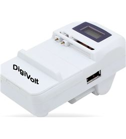 Digivolt cargador dg-5 dg5 Accesorios telefonia - DG-5