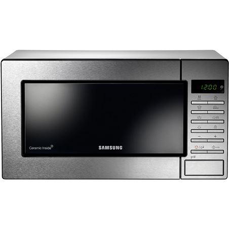 Microondas grill 23l Samsung GE87MX inox digital