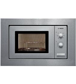 Bosch microondas grill 17l HMT72G650 inox Microondas - HMT72G650
