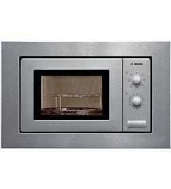 Bosch microondas grill 17l HMT72G650 inox Microondas con grill - HMT72G650