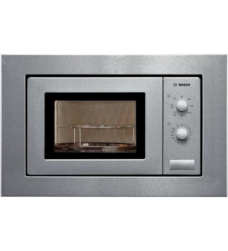 Bosch HMT72G650 microondas grill 17l inox Microondas - HMT72G650