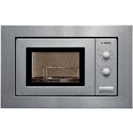 Bosch microondas grill 17l HMT72G650 inox