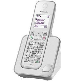 Telefono inal Panasonic kx-tgd310sps blanco KXTGD310SPS - KXTGD310SPS