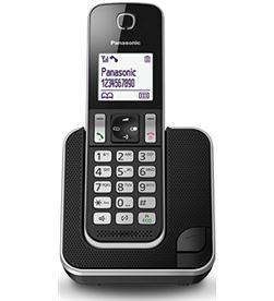 Panasonic KXTGD320SPB telefono inal kx-tgd320spb contestador d - KXTGD320SPB