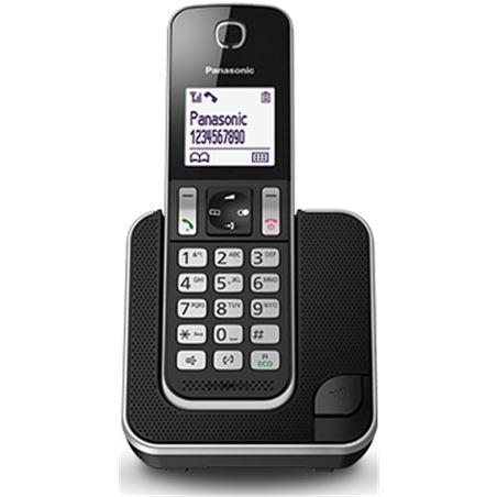 Telefono inal Panasonic kx-tgd320spb contestador d KXTGD320SPB