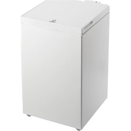 Congelador h Indesit os1a100 53cm blanco a+ f089743