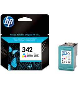 Ingram cartutx tinta hp cartridge nº342 50115 Accesorios informática - 50115