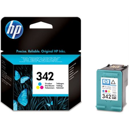 Ingram cartutx tinta hp cartridge nº342 50115