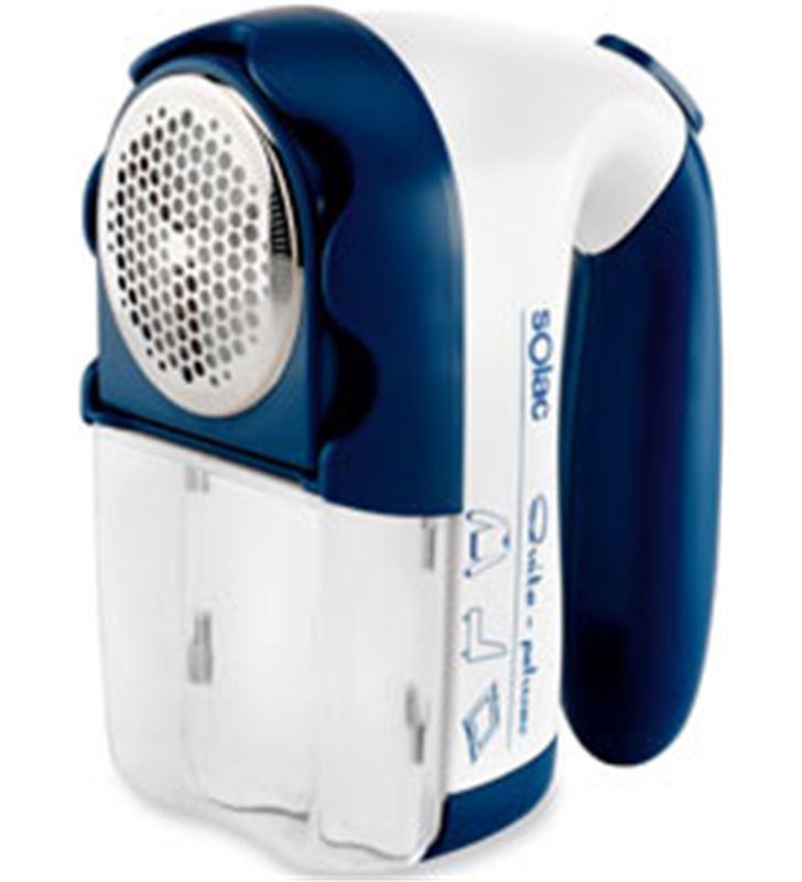 Solac H101 quitapelusas blanco/azul Otros - H101