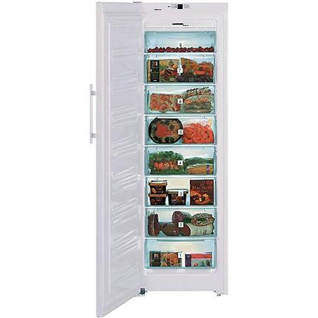 Congelador v Liebherr sgn 3063-21 186cm no frost bl a+ 12017157