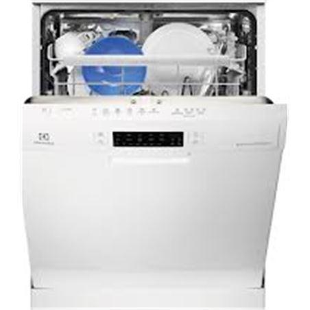Electrolux lavavajillas ESF6610ROW 60cm blanco a++