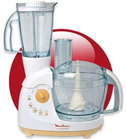 0001043 robot cuina moulinex fp601141 adventio - 8000031620