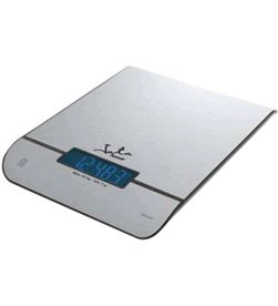 Balanza cocina Jata hogar 713 inox 15kg - 713